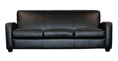 Stella Leather Sofa