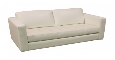 Maddox Leather Sofa